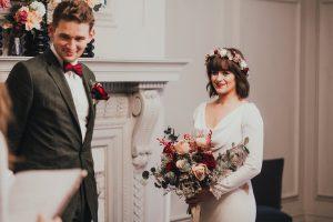 Old Marylebone Town Hall Wedding Photographer