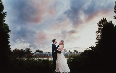 Cambridge Cottage Kew Gardens Wedding Photography