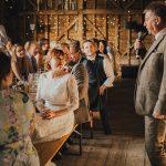 Secret Barn Sussex Wedding Photographer