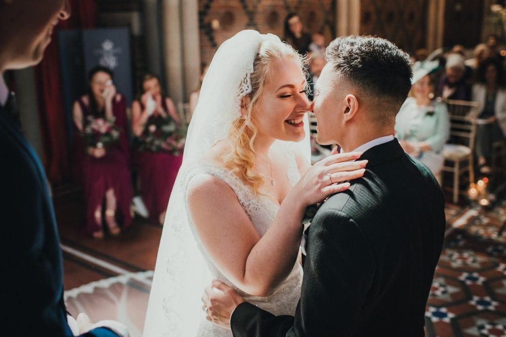 all saints chapel eastbourne wedding photographer