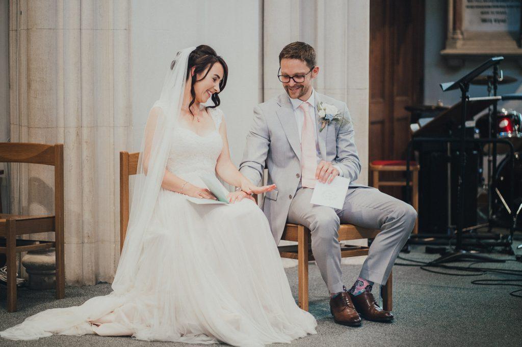 st john's church blackheath wedding photography